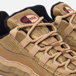 Мужские кроссовки Nike Air Max 95 QS Metallic Gold фото- 3