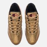 Мужские кроссовки Nike Air Max 95 QS Metallic Gold фото- 4