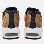 Мужские кроссовки Nike Air Max 95 QS Metallic Gold фото- 5