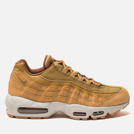 Мужские кроссовки Nike Air Max 95 SE Wheat/Wheat/Light Bone/Black