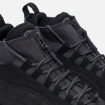 Мужские зимние кроссовки Nike Air Max 95 Sneakerboot Black/Anthracite/White фото- 5