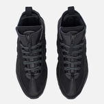 Мужские зимние кроссовки Nike Air Max 95 Sneakerboot Black/Anthracite/White фото- 4