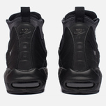 Мужские зимние кроссовки Nike Air Max 95 Sneakerboot Black/Anthracite/White фото- 3