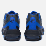 Мужские кроссовки Nike Air Max 95 Ultra Essential Black/Paramount Blue/Anthracite фото- 3