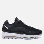 Мужские кроссовки Nike Air Max 95 Ultra Essential Black/White/White фото- 0