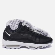 Мужские кроссовки Nike Air Max 95 Ultra Essential Black/White/White фото- 2