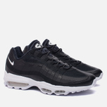 Мужские кроссовки Nike Air Max 95 Ultra Essential Black/White/White фото- 1