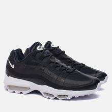 Мужские кроссовки Nike Air Max 95 Ultra Essential Black/White/White фото- 1