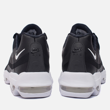 Мужские кроссовки Nike Air Max 95 Ultra Essential Black/White/White фото- 3