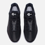 Мужские кроссовки Nike Air Max 95 Ultra Essential Black/White/White фото- 4