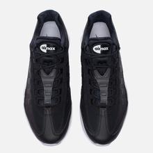 Мужские кроссовки Nike Air Max 95 Ultra Essential Black/White/White фото- 4
