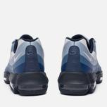 Мужские кроссовки Nike Air Max 95 Ultra Essential Coastal Blue/Pure Platinum фото- 3