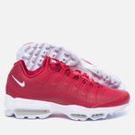 Мужские кроссовки Nike Air Max 95 Ultra Essential Gym Red/White/White фото- 1