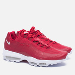 Мужские кроссовки Nike Air Max 95 Ultra Essential Gym Red/White/White фото- 2