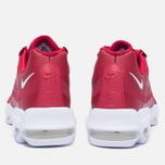 Мужские кроссовки Nike Air Max 95 Ultra Essential Gym Red/White/White фото- 3
