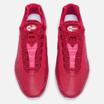 Мужские кроссовки Nike Air Max 95 Ultra Essential Gym Red/White/White фото- 4