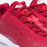 Мужские кроссовки Nike Air Max 95 Ultra Essential Gym Red/White/White фото- 5