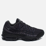 Мужские кроссовки Nike Air Max 95 Ultra SE Black/Dark Grey/Anthracite фото- 0