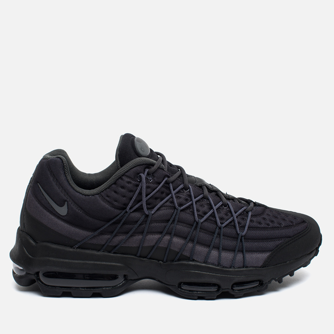 Мужские кроссовки Nike Air Max 95 Ultra SE Black/Dark Grey/Anthracite
