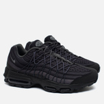 Мужские кроссовки Nike Air Max 95 Ultra SE Black/Dark Grey/Anthracite фото- 1