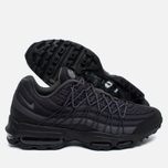 Мужские кроссовки Nike Air Max 95 Ultra SE Black/Dark Grey/Anthracite фото- 2