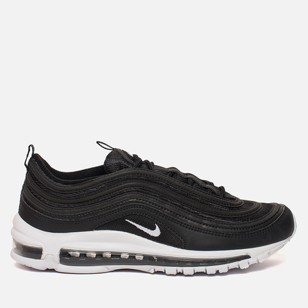 Мужские кроссовки Nike Air Max 97 Black/White