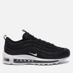 Мужские кроссовки Nike Air Max 97 Black/White фото- 4