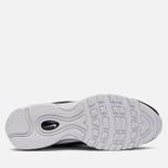 Мужские кроссовки Nike Air Max 97 Black/White фото- 5