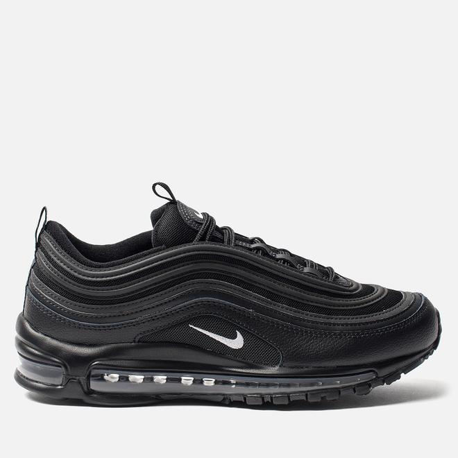 Мужские кроссовки Nike Air Max 97 Black/White/Anthracite