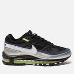 Мужские кроссовки Nike Air Max 97 BW Black/White/Metallic Silver фото- 0