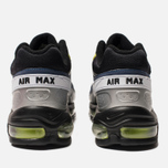 Мужские кроссовки Nike Air Max 97 BW Black/White/Metallic Silver фото- 3