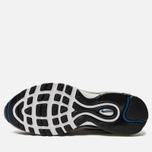 Мужские кроссовки Nike Air Max 97 BW Black/White/Metallic Silver фото- 4