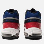 Мужские кроссовки Nike Air Max 97 BW Deep Royal Blue/Black/University Red фото- 5