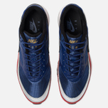 Мужские кроссовки Nike Air Max 97 BW Deep Royal Blue/Black/University Red фото- 4