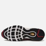 Мужские кроссовки Nike Air Max 97 BW Metallic Gold/University Red/White/Black фото- 4