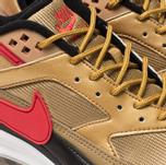 Мужские кроссовки Nike Air Max 97 BW Metallic Gold/University Red/White/Black фото- 6