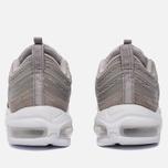 Мужские кроссовки Nike Air Max 97 Cobblestone/White фото- 5