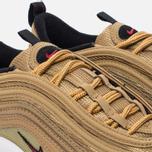 Мужские кроссовки Nike Air Max 97 OG QS Metallic Gold фото- 3