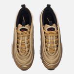 Мужские кроссовки Nike Air Max 97 OG QS Metallic Gold фото- 4