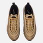 Мужские кроссовки Nike Air Max 97 OG QS Metallic Gold фото - 1