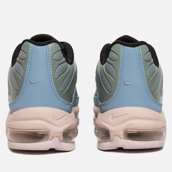 Мужские кроссовки Nike Air Max 97 Plus Mica Green/Barely Rose/Leche Blue