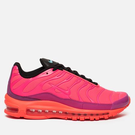 Мужские кроссовки Nike Air Max 97 Plus Racer Pink/Hyper Magenta/Rose Coureur/Magenta Hyper