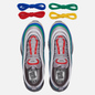 Мужские кроссовки Nike Air Max 97 QS Nintendo 64 Atmosphere Grey/Habanero Red фото - 1