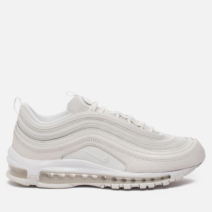 Мужские кроссовки Nike Air Max 97 Summit White/Summit White