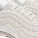 Мужские кроссовки Nike Air Max 97 Summit White/Summit White фото- 3