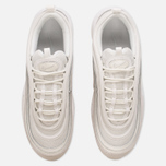Мужские кроссовки Nike Air Max 97 Summit White/Summit White фото- 4
