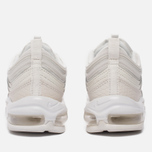 Мужские кроссовки Nike Air Max 97 Summit White/Summit White фото- 5
