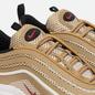 Мужские кроссовки Nike Air Max 97 Ultra '17 Metallic Gold/University Red/Black/White фото - 5