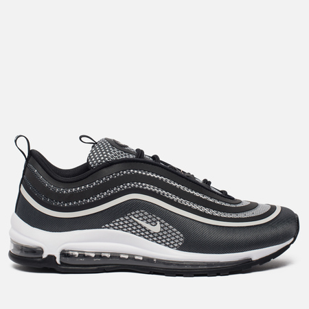 Мужские кроссовки Nike Air Max 97 Ultra '17 Pure Platinum/Anthracite/Black