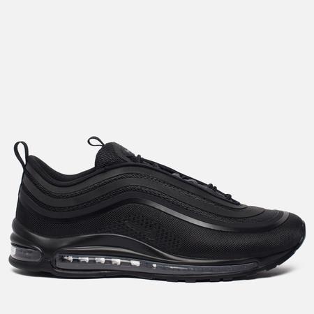 Мужские кроссовки Nike Air Max 97 Ultra '17 Triple Black